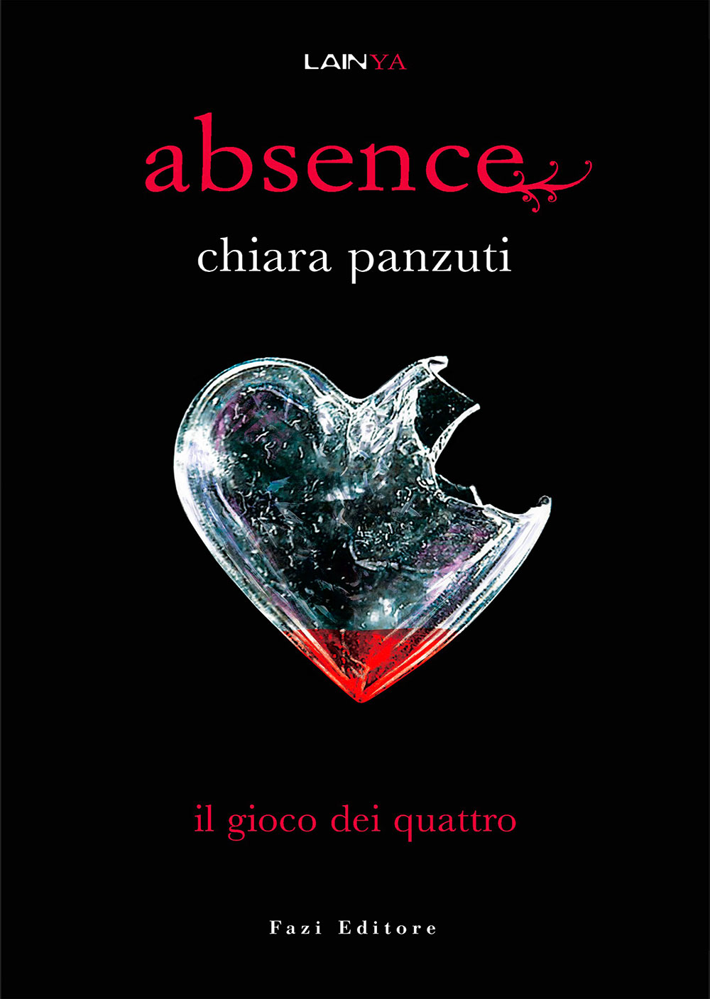 Recensioni 2017: Absence