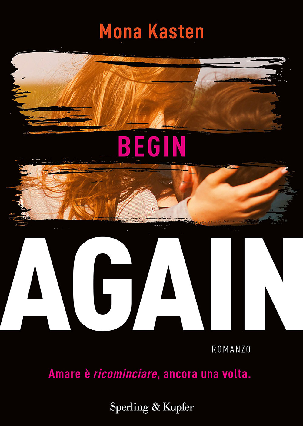 Recensioni 2018: begin again