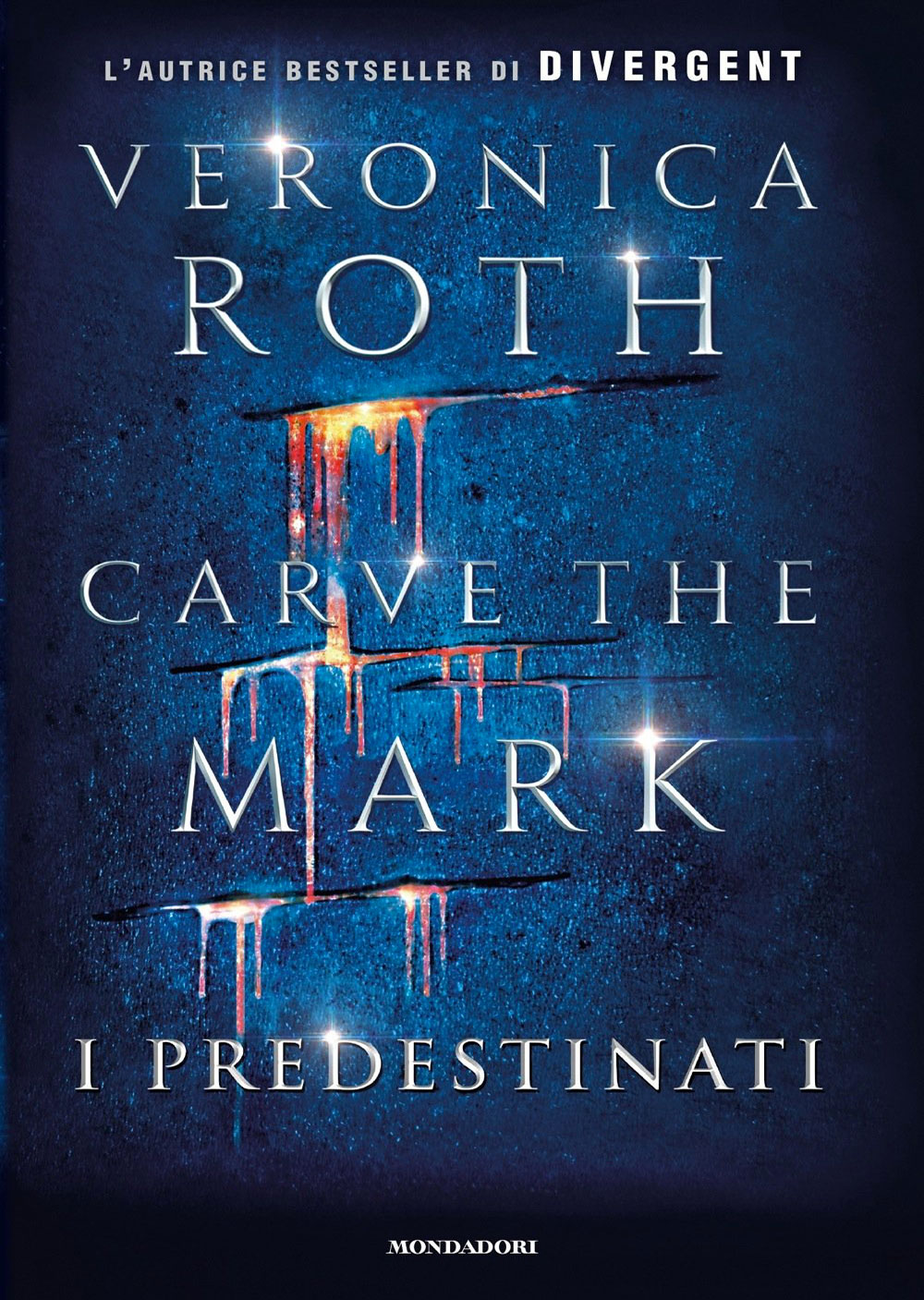 Recensioni 2017: carve the mark
