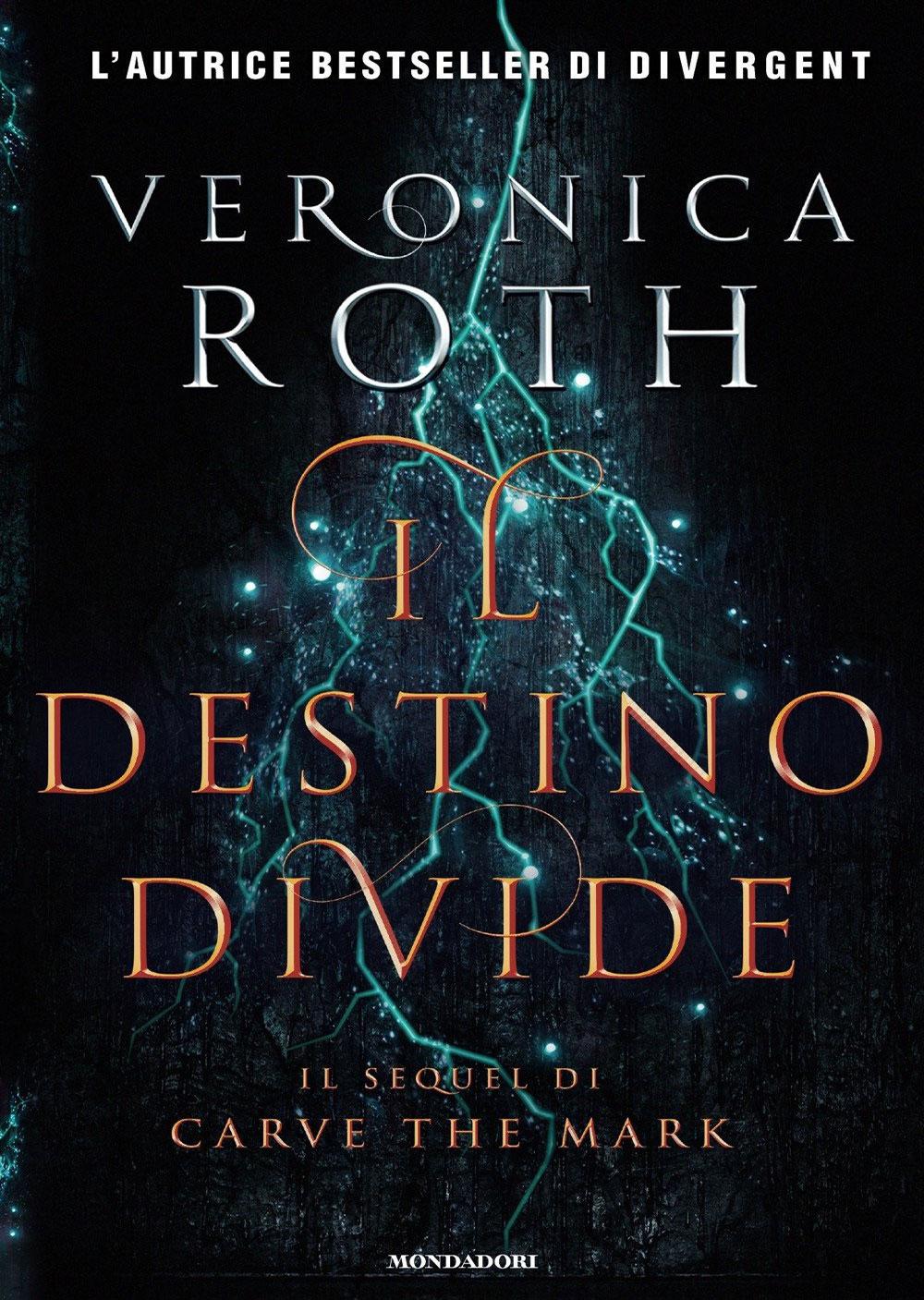 Recensioni 2018: Il destino divide