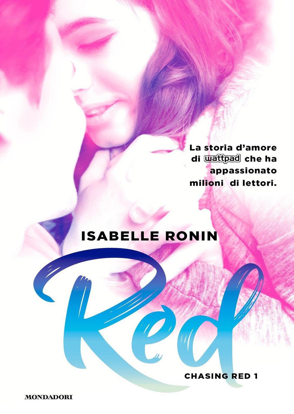 Recensioni 2018: Red