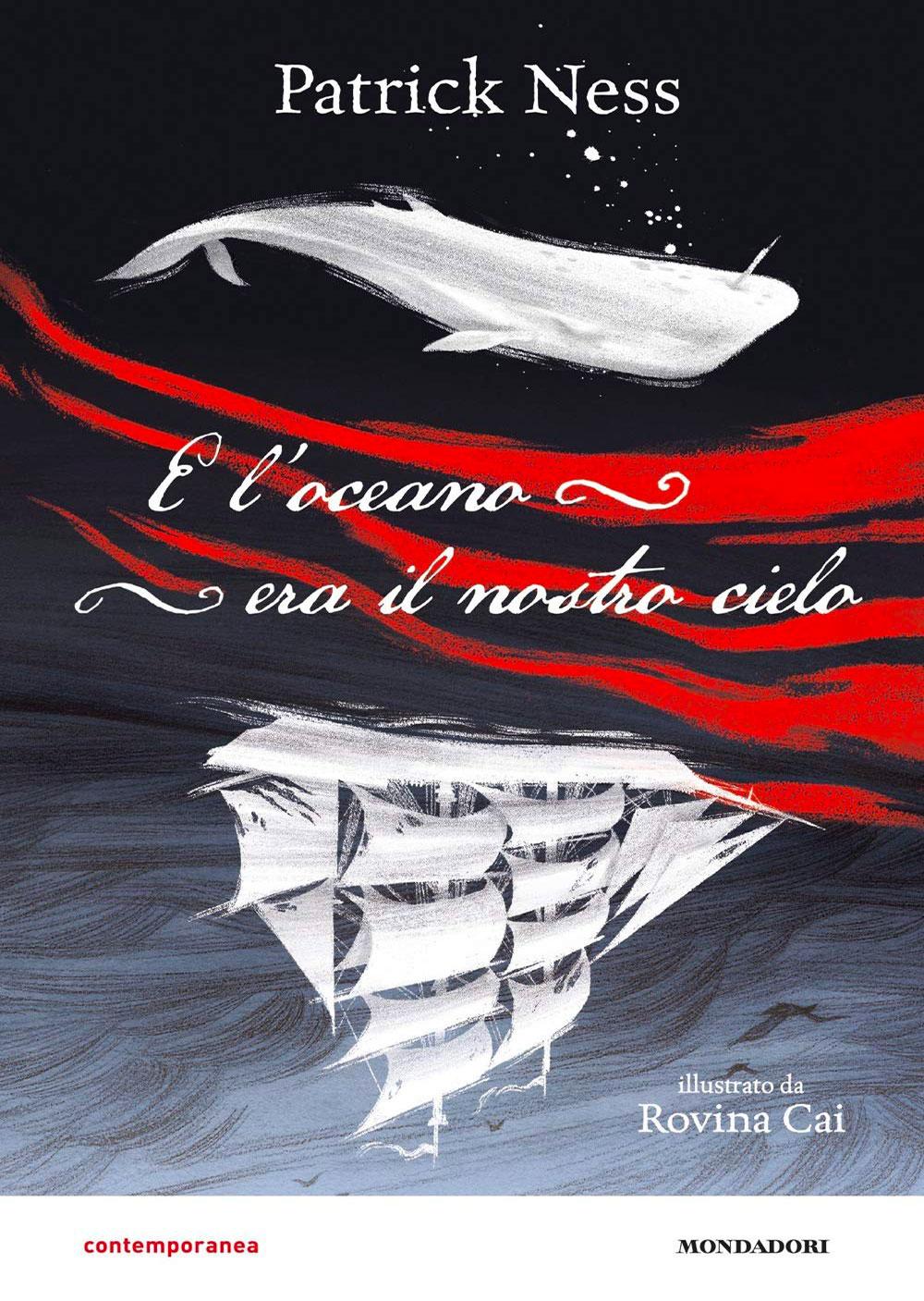 E l'oceano era il nostro cielo