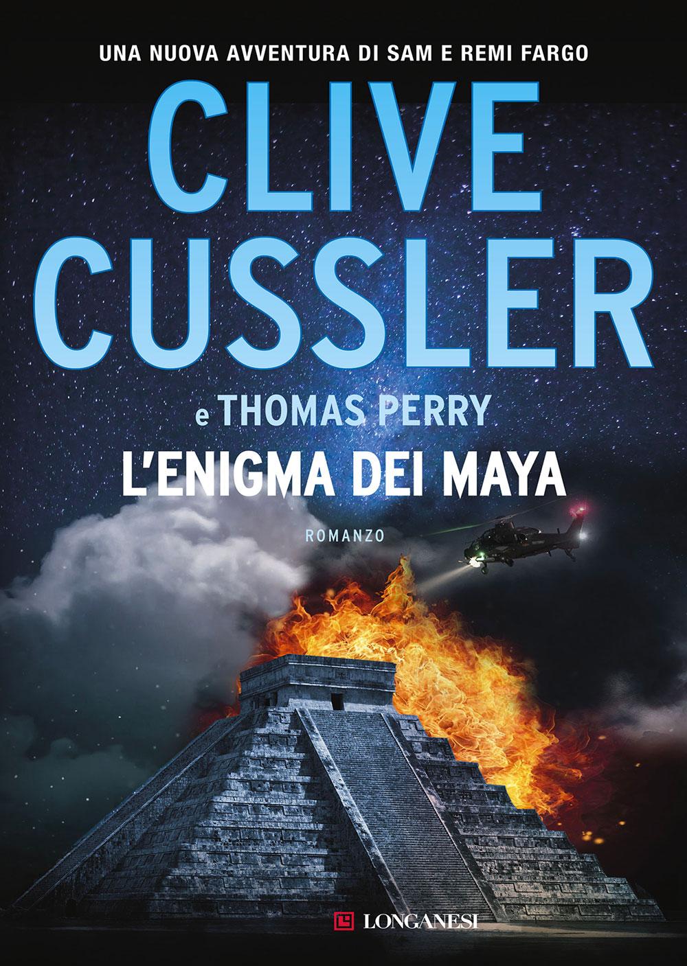 Recensioni 2017: L'enigma dei Maya