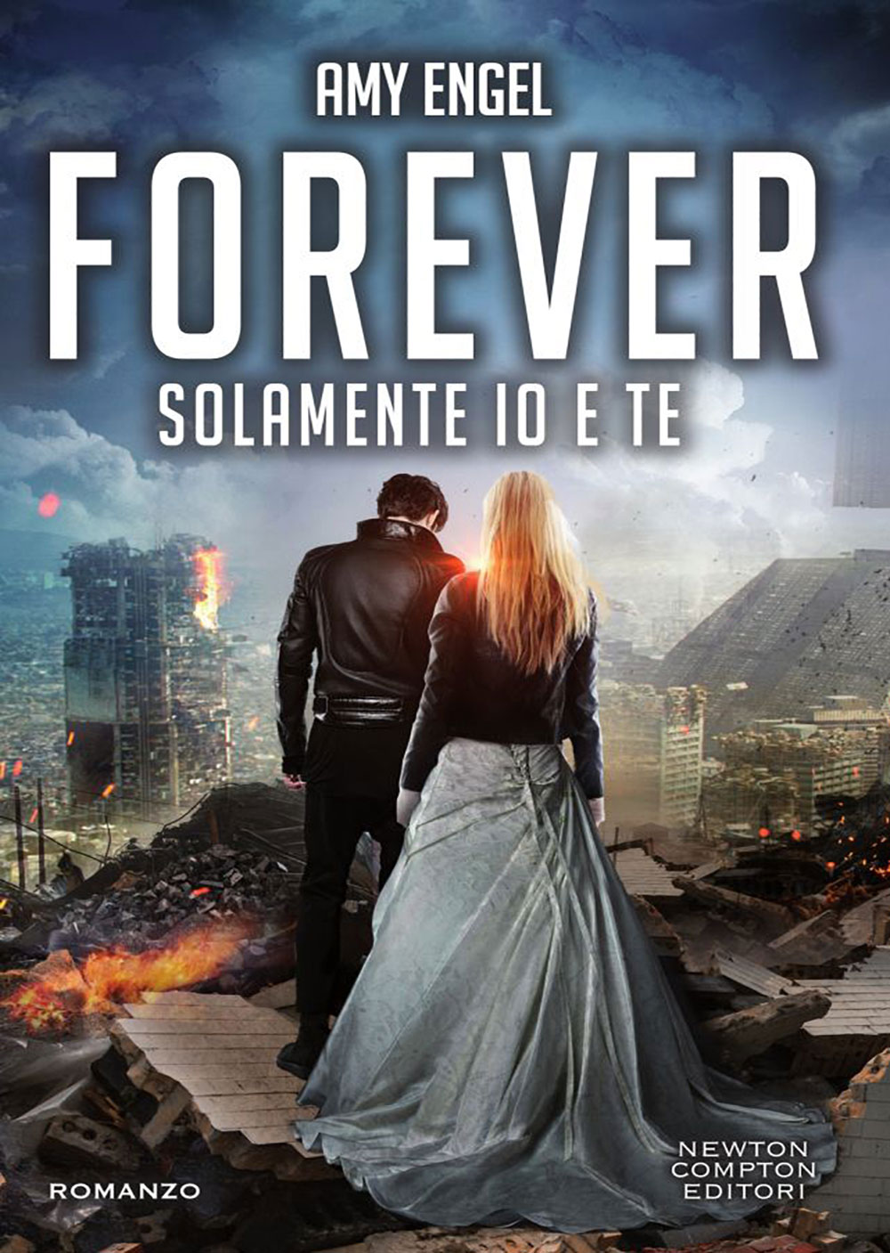 Forever 2. Solamente io e te