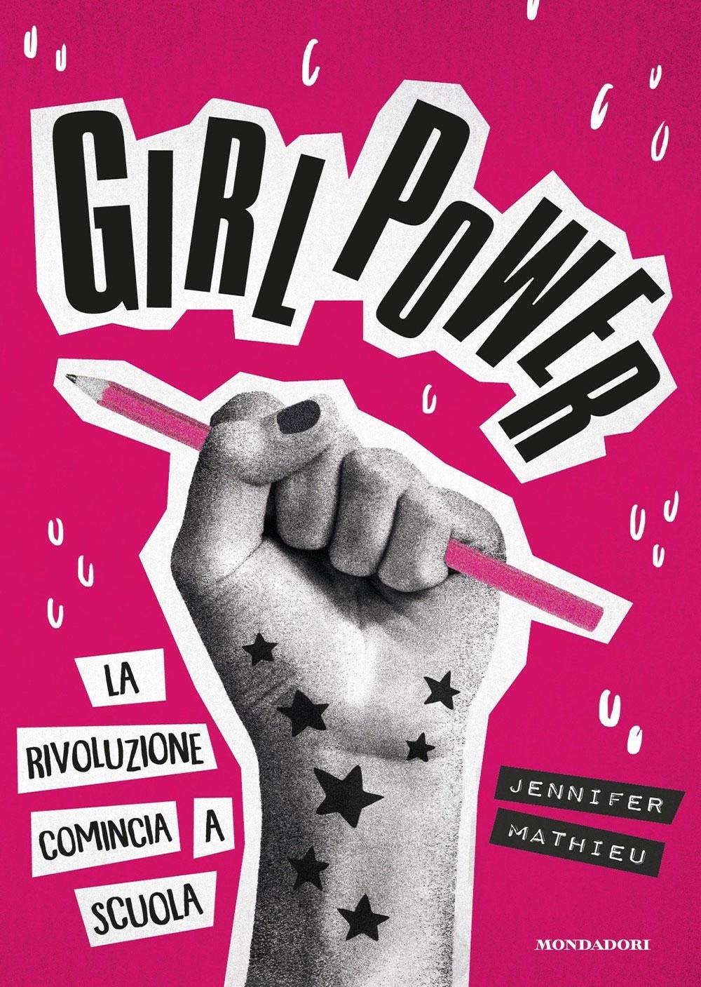 Recensioni 2018: Girl power