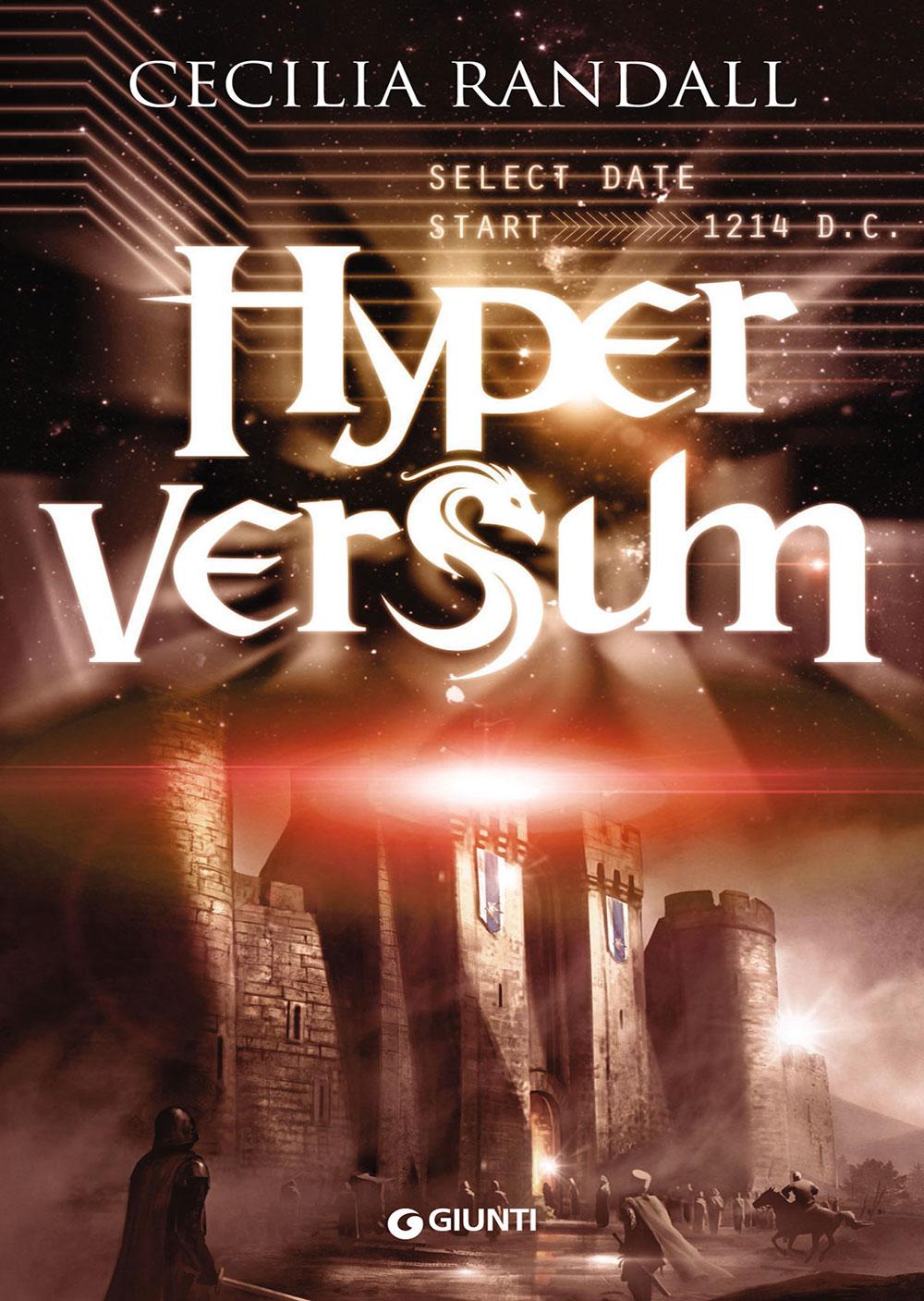 Recensioni 2017: Hyperversum
