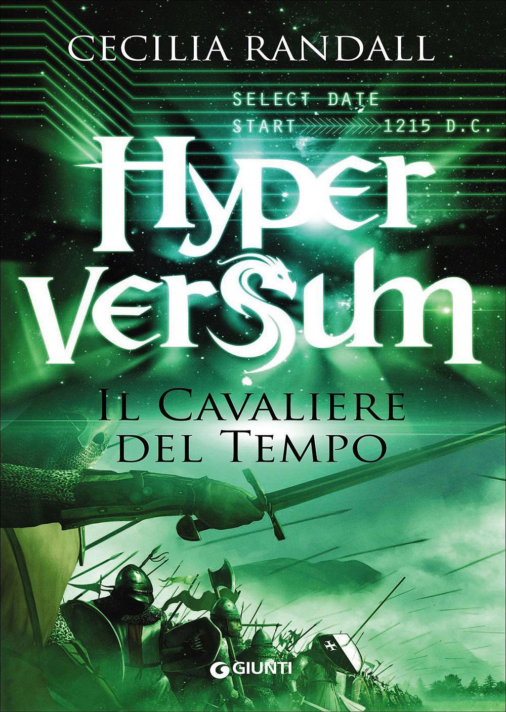 Hyperversum. Il cavaliere del tempo