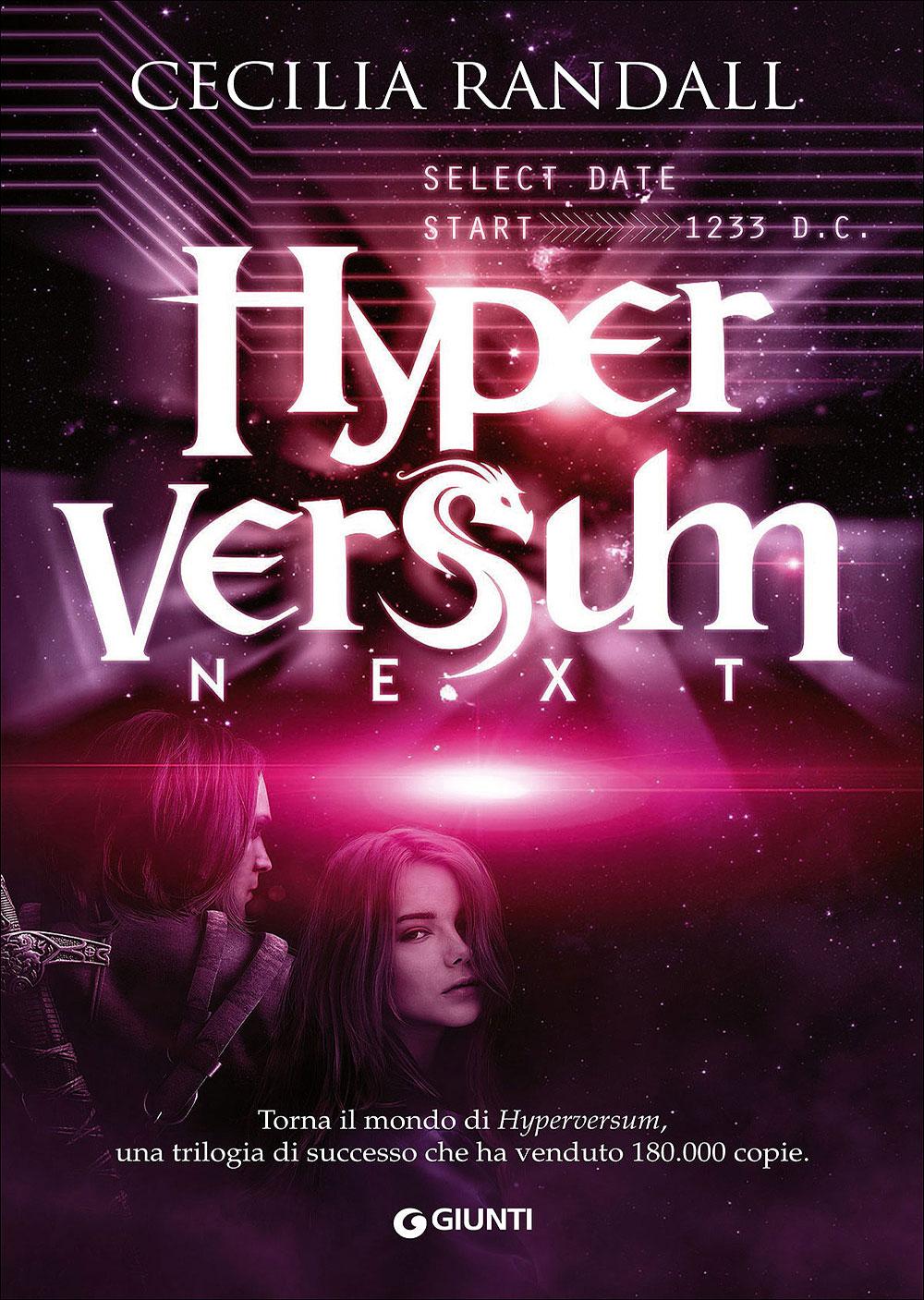 Recensioni 2017: Hyperversum. Next