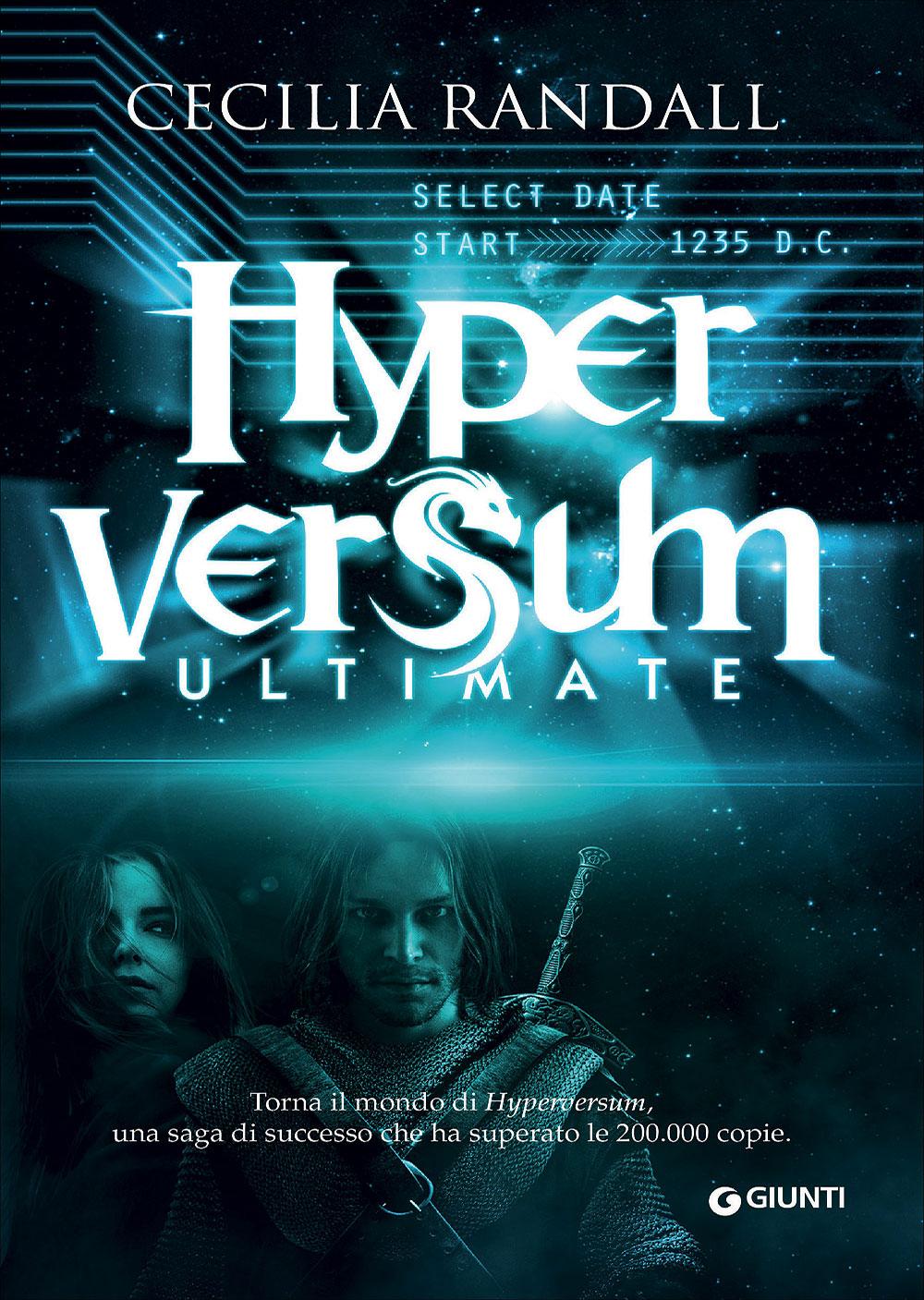 Recensioni 2017: Hyperversum. Ultimate
