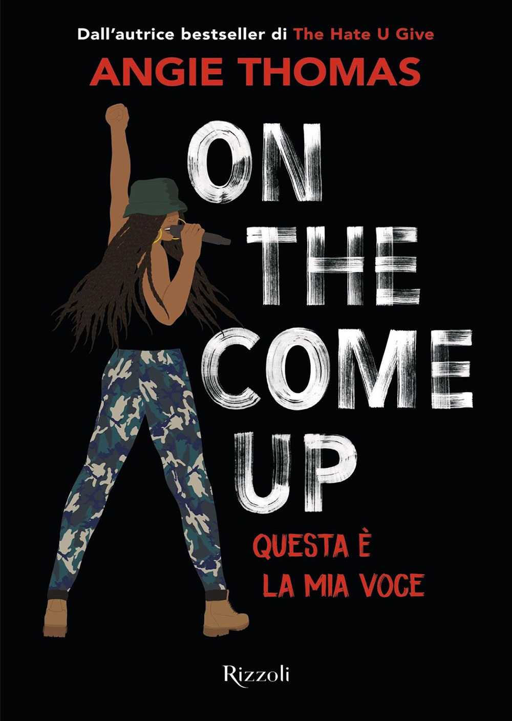 Recensioni 2019: On the come up