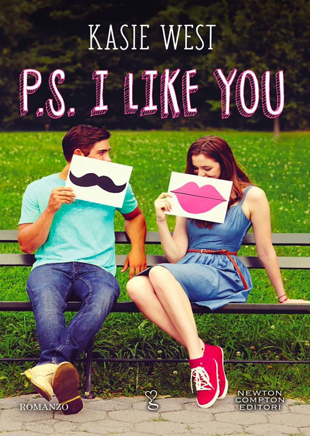 Recensioni 2017: P.S. I like you
