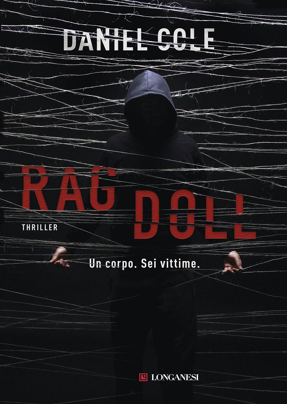 Recensioni 2017: Ragdoll