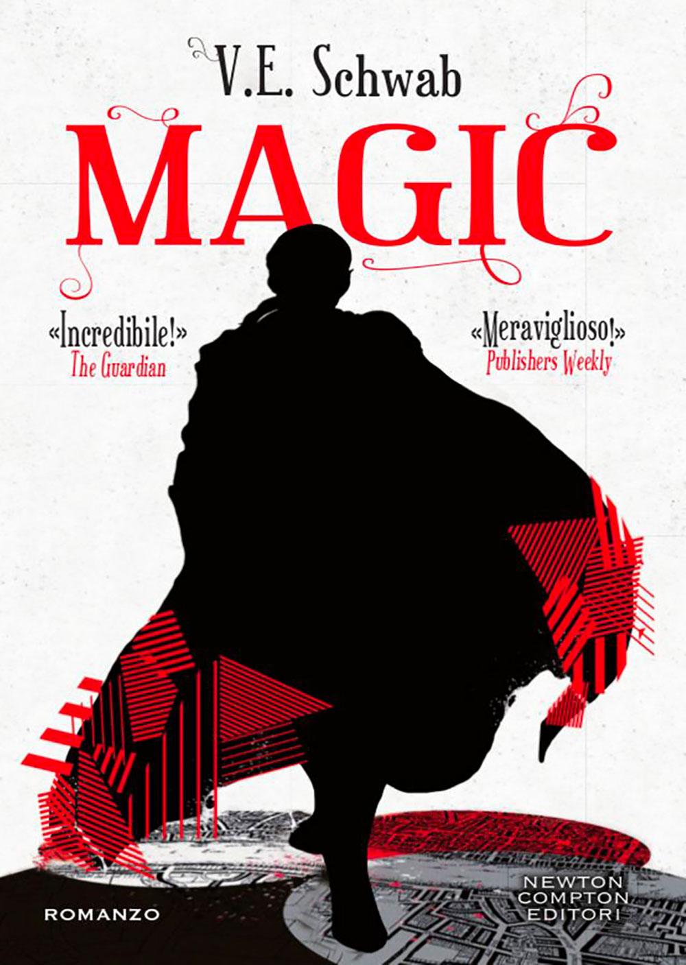 Recensioni 2017: Magic