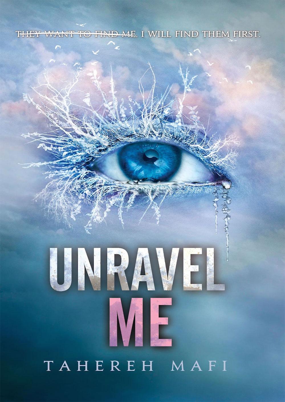 Recensioni 2017: Unravel me