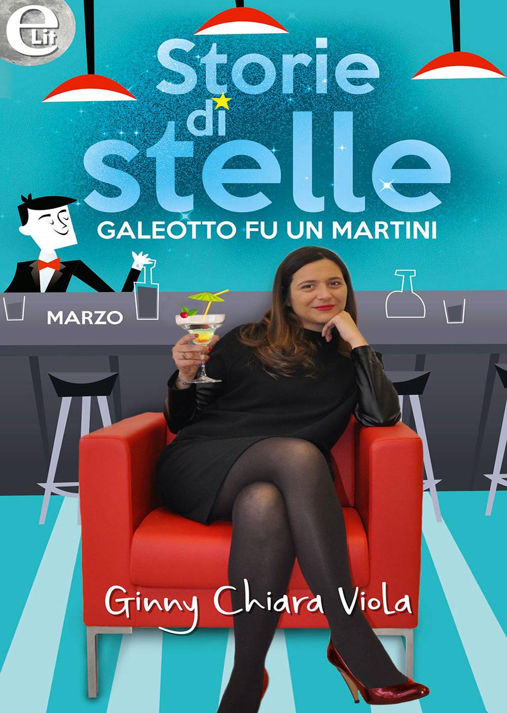 Recensioni 2017: galeotto fu un Martini
