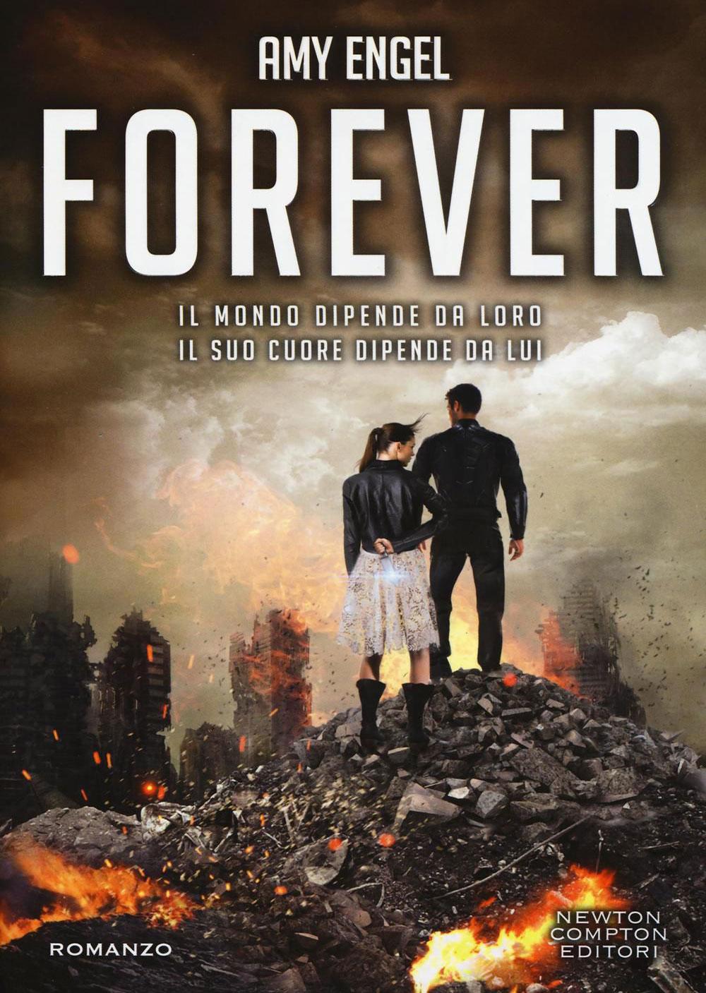 Recensioni 2017: Forever
