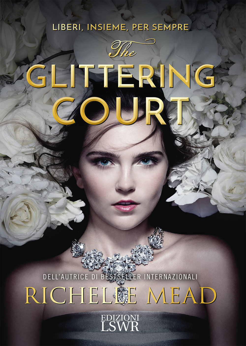 Recensioni 2017: The glittering court