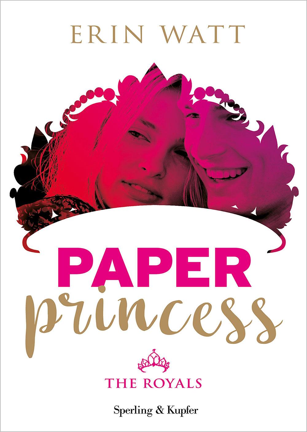 Recensioni 2017: Paper princess