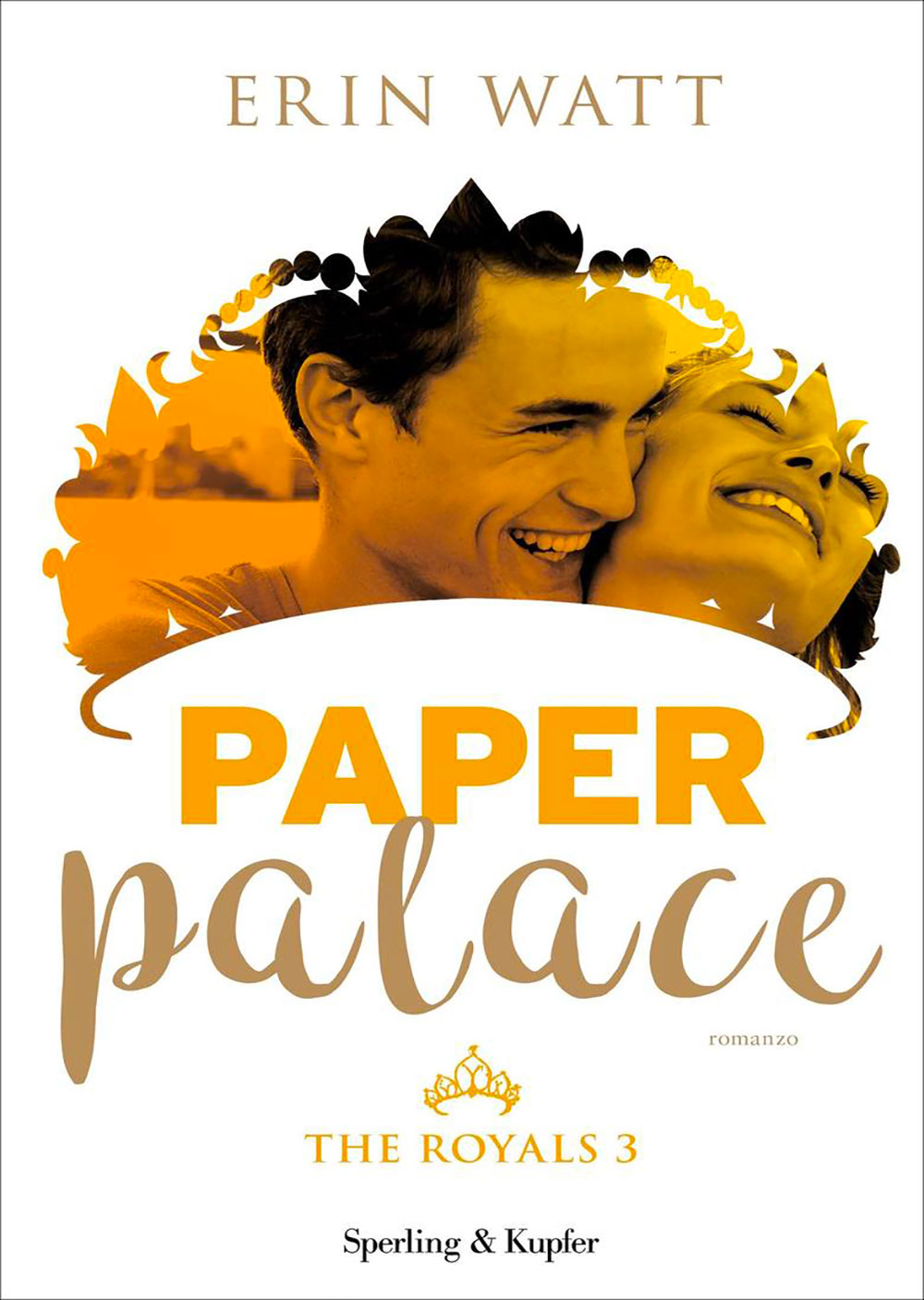 Recensioni 2018: paper palace