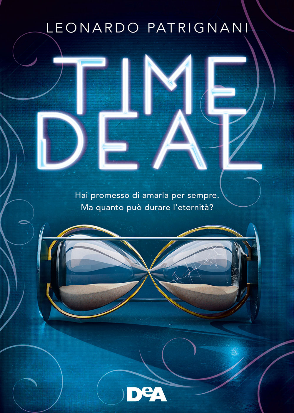 Recensioni 2017: Time deal