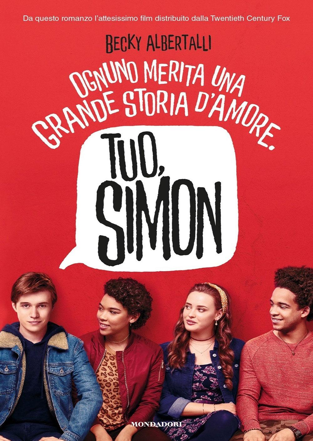 Recensioni 2018: Tuo Simon