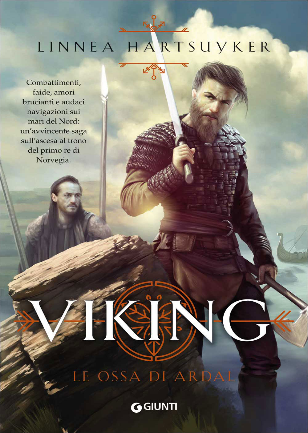 Recensioni 2017: Viking