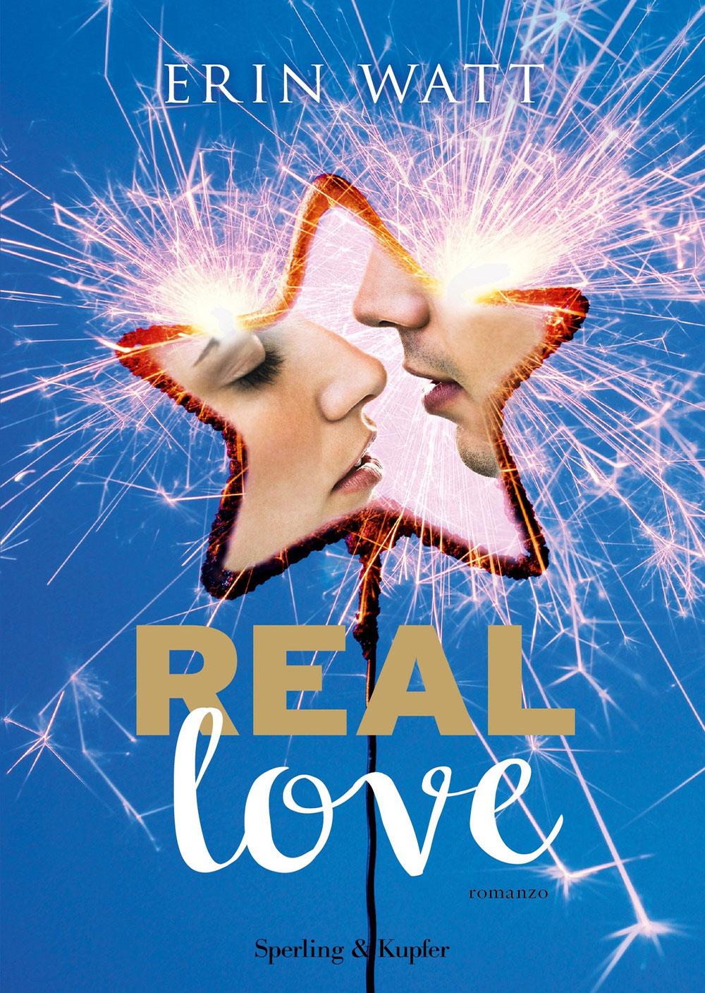 Recensioni 2018: Real love
