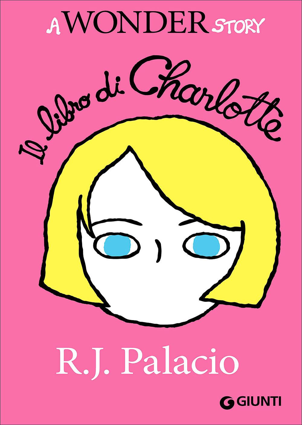 Recensioni 2018: il libro di Charlotte