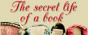 The secret life of book