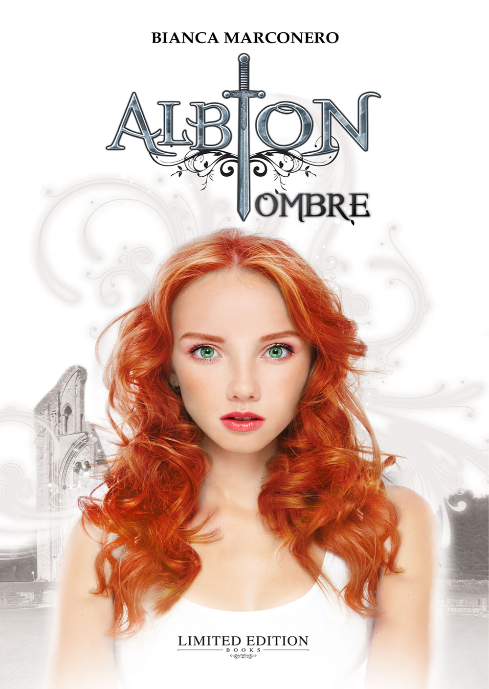 Albion 2. Ombre