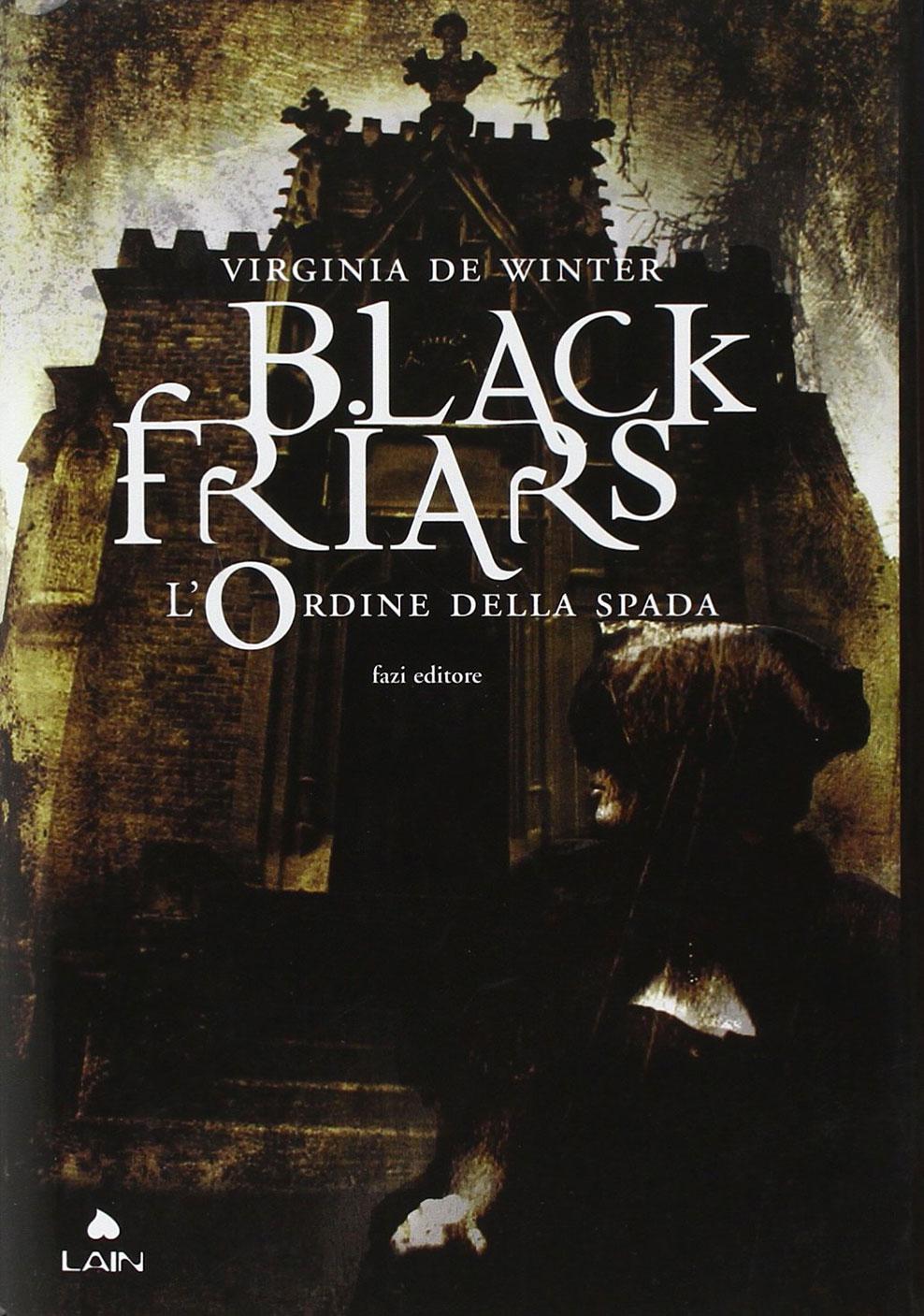 Blackfriars