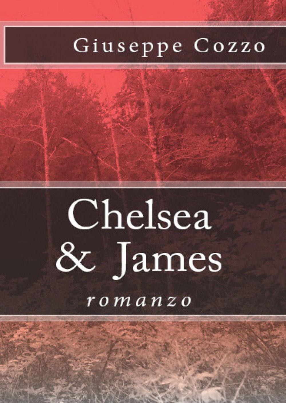 Chelsea & James