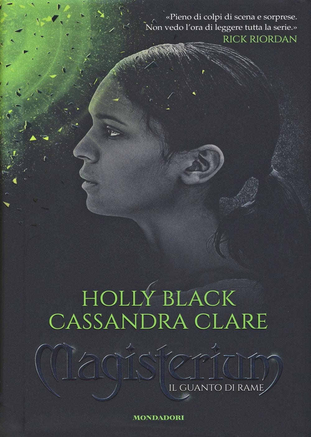 Magisterium 2