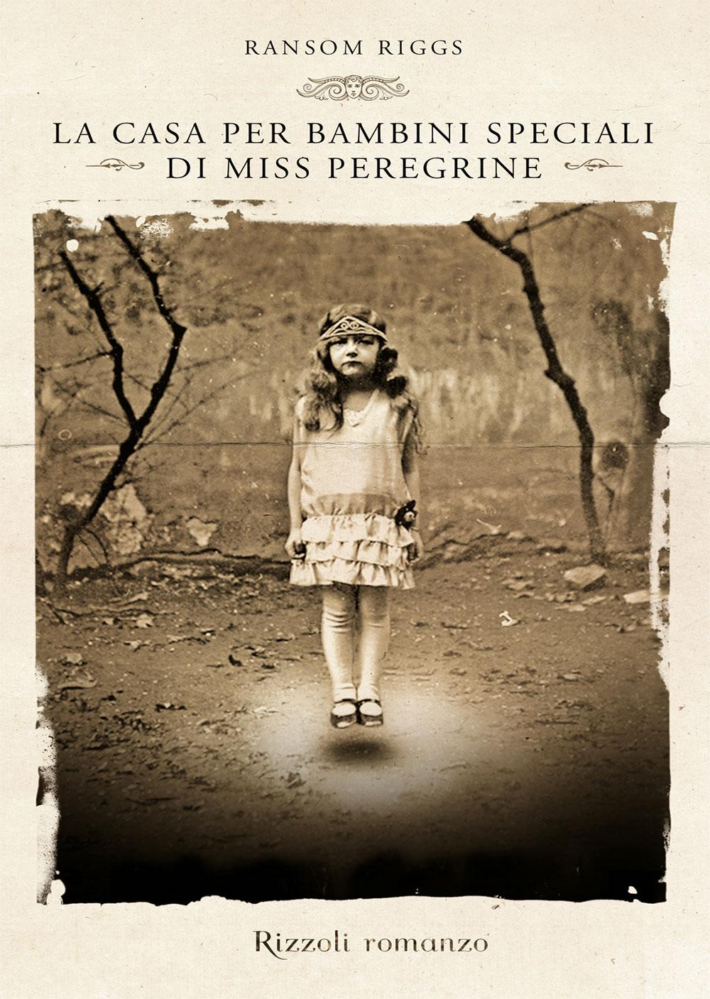 Miss Peregrine 1