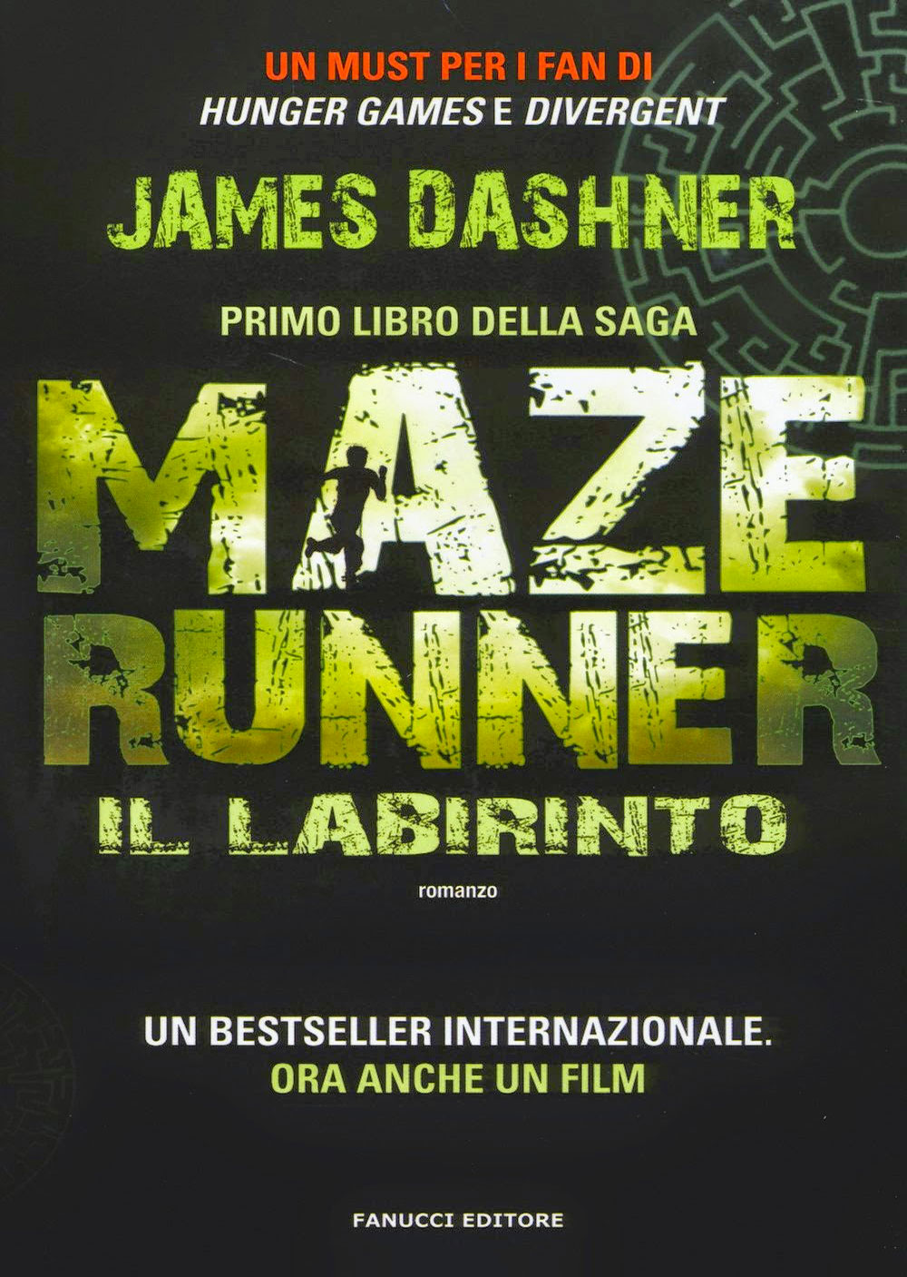The maze runner 1