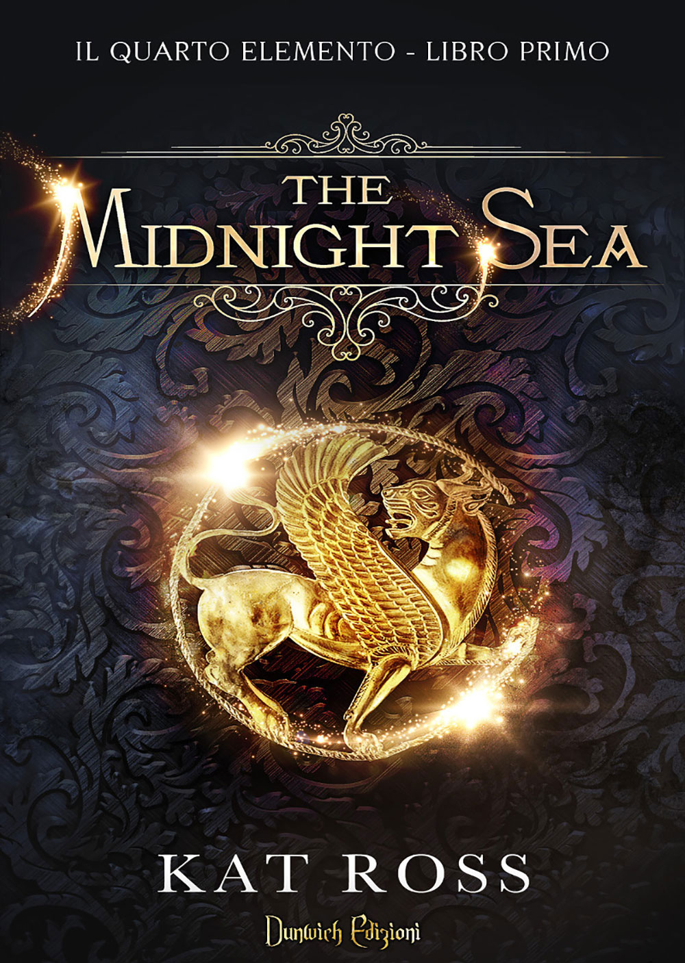 Recensioni 2017: The Midnight sea