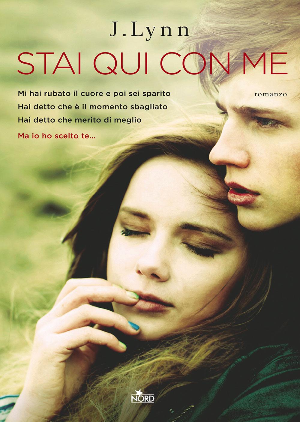 Stai qui con me