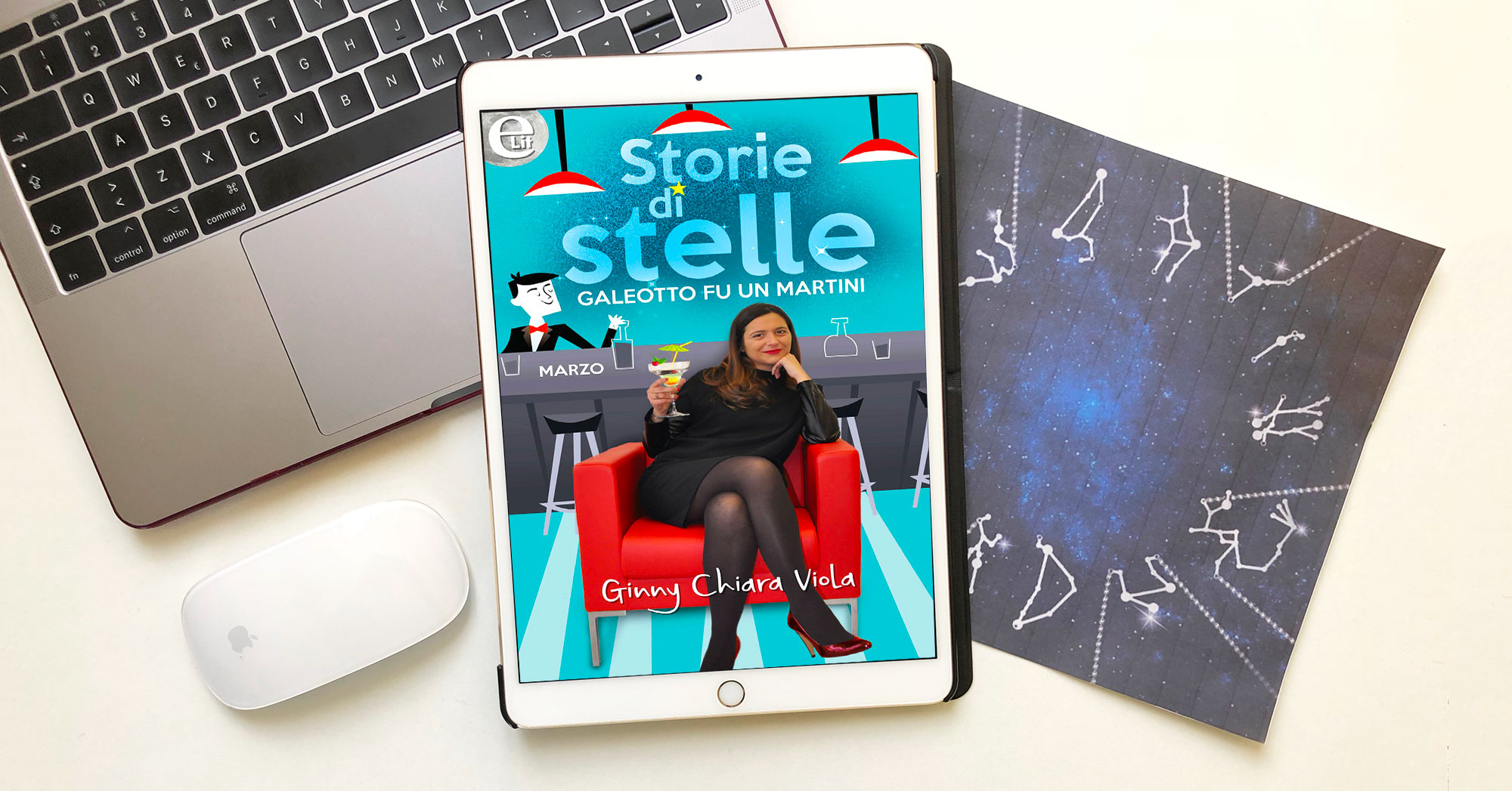 Storie di stelle