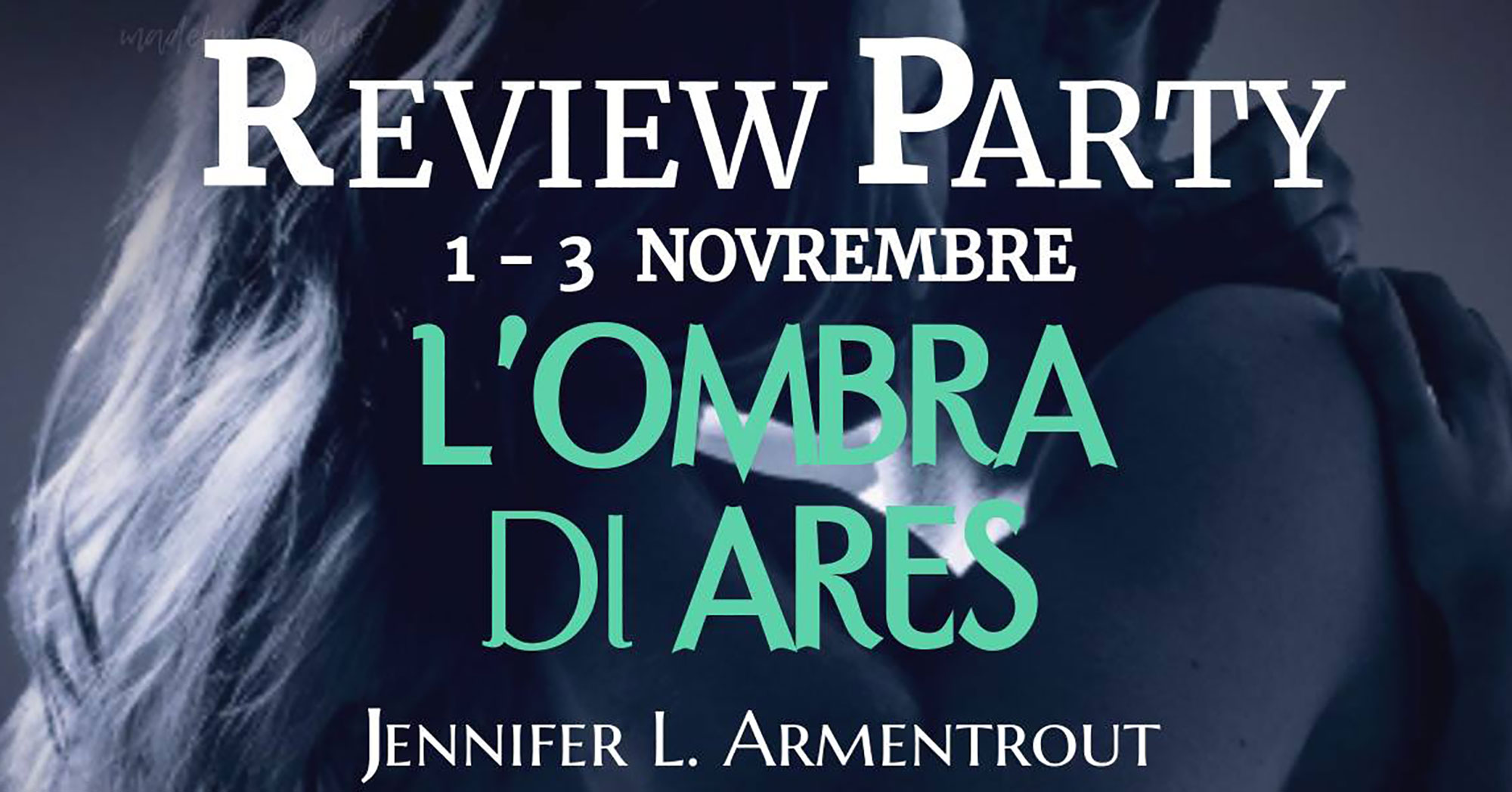 L'ombra di Ares RP