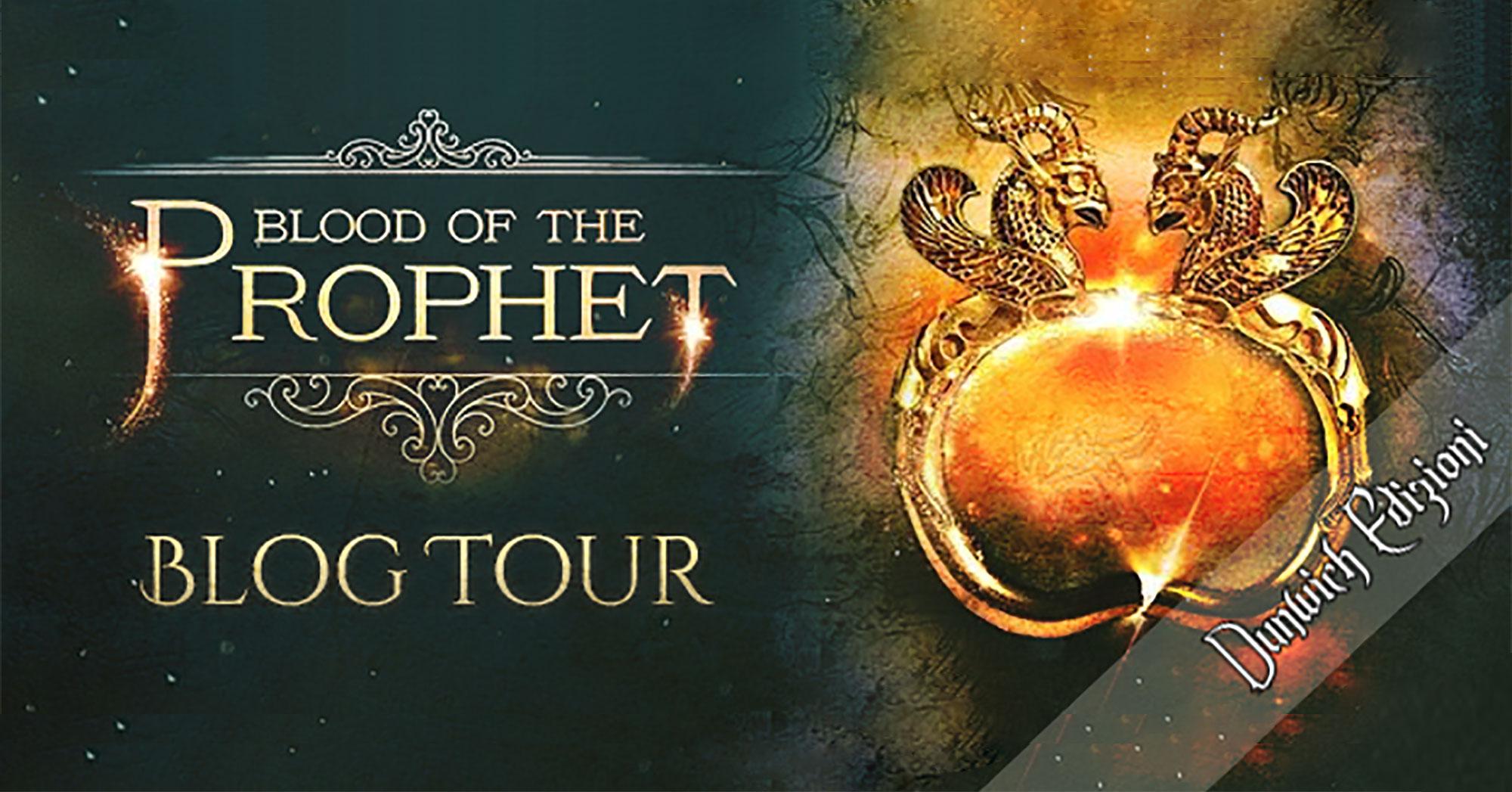 Banner BT Blood of the prophet