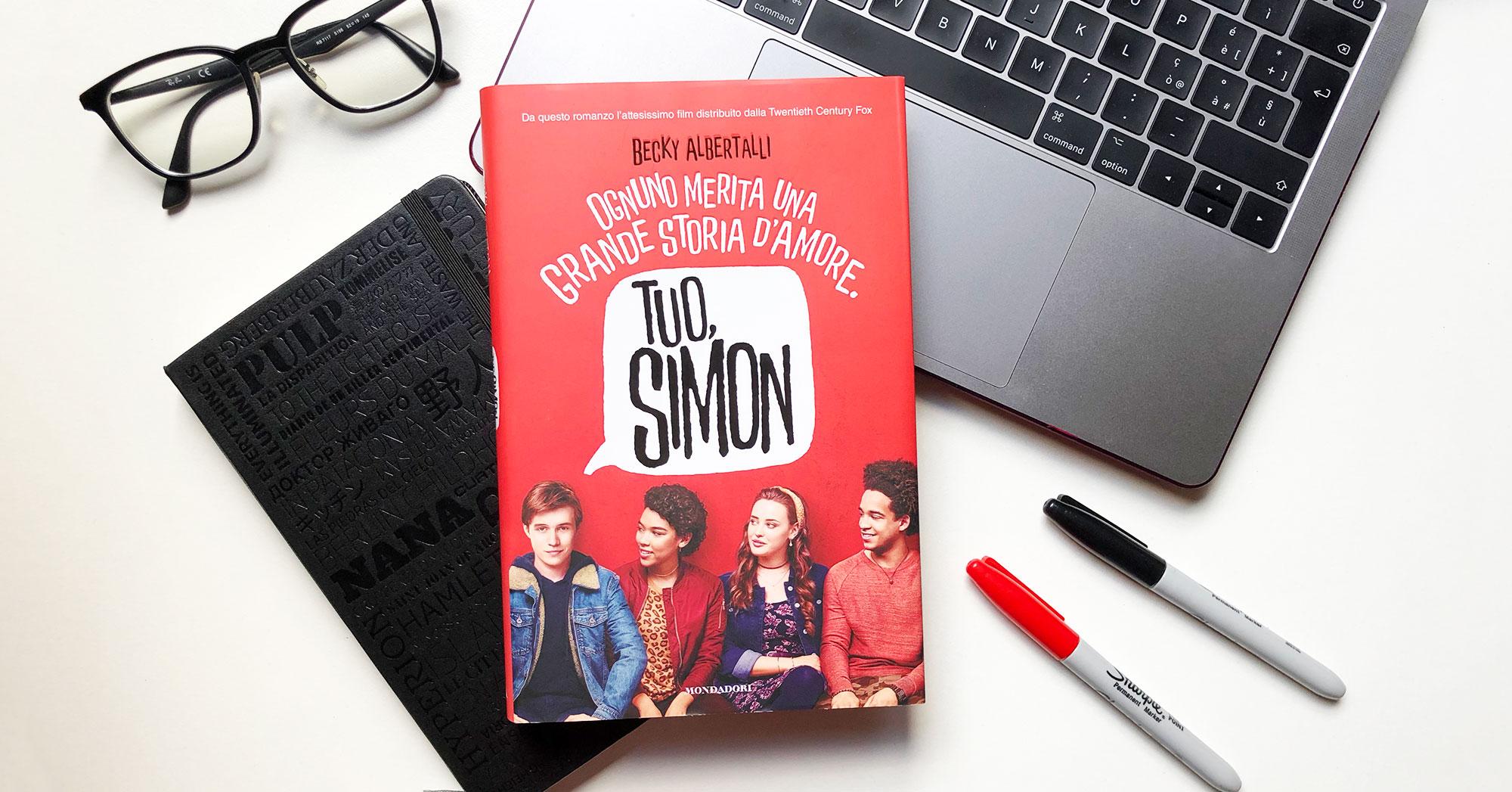 Tuo Simon