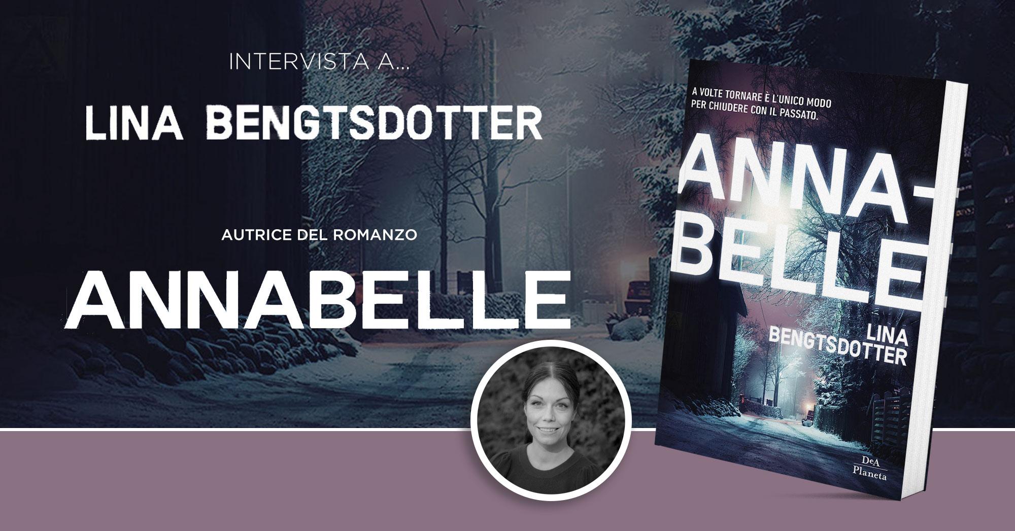 Intervista Annabelle