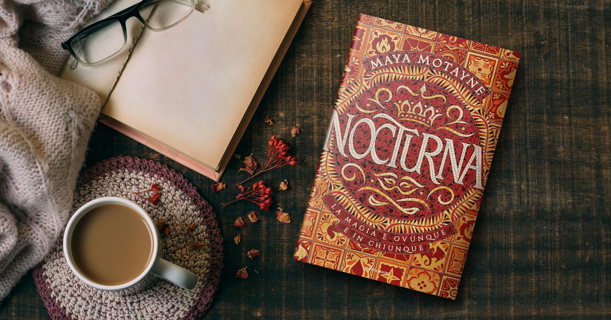 """Recensione: """"Nocturna"""""""