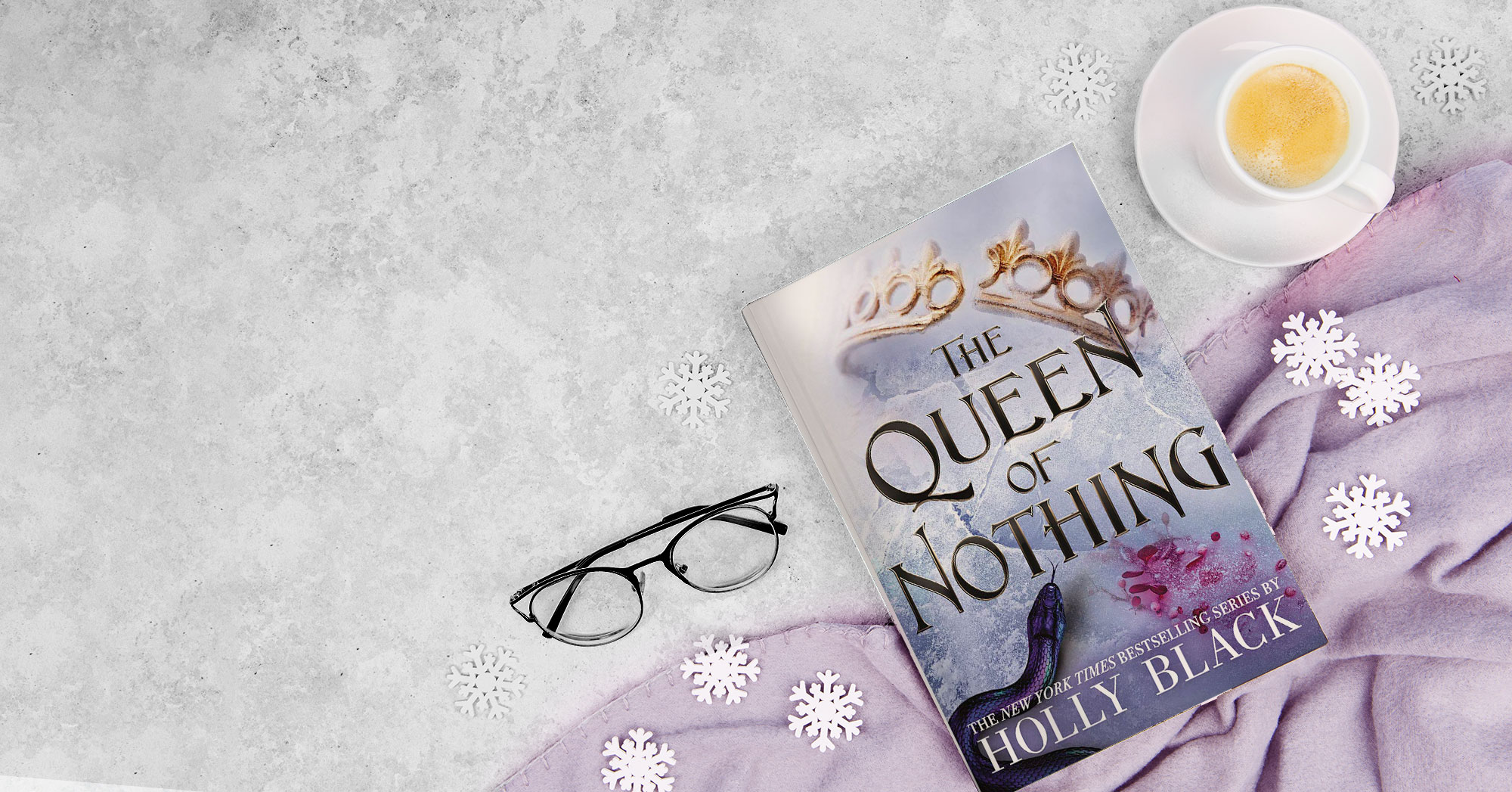 """Recensione: """"The queen of nothing"""""""