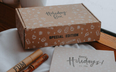 Bookish box | Che cosa sono?