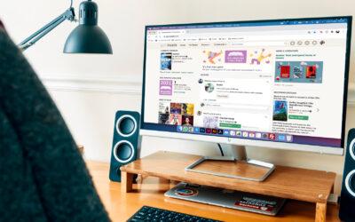 Goodreads: il social network dedicato ai libri