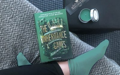 "Recensione: ""The inheritance games"" di Jennifer Lynn Barnes"